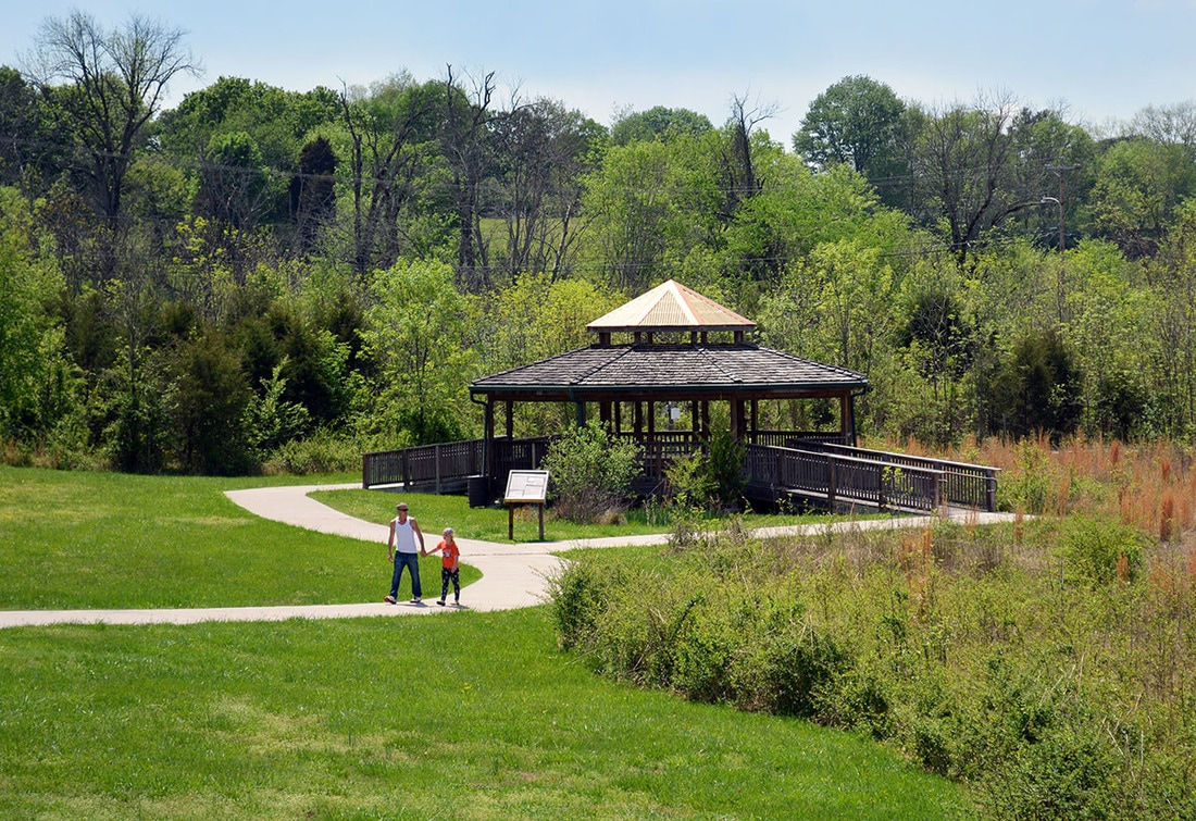 Pistol Creek Wetland Center